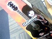 SILVERTONE Acoustic Guitar PS D1 BK